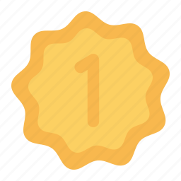 achievement, award, label, milestone, office, ribbon, tag icon