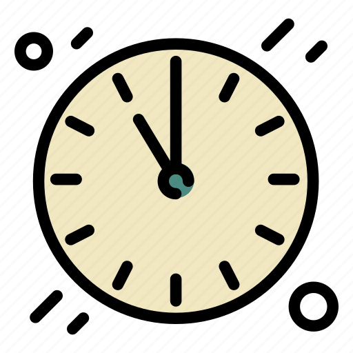 clock, hour, program, schedule, time icon