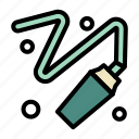 highlighter, marker icon