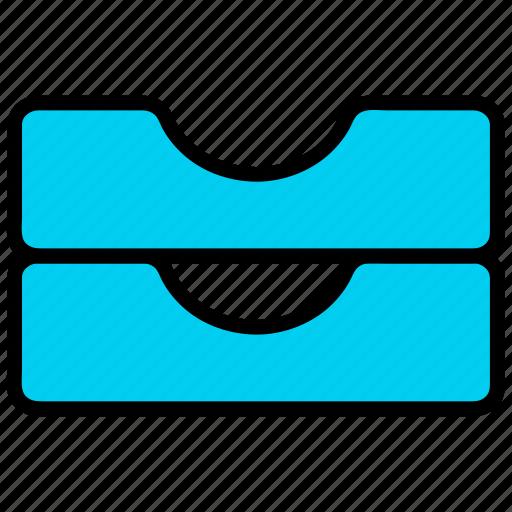 billfold, document, document holder, holder, stationery icon