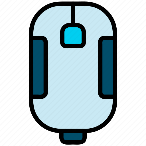 click, input, mouse, pointer icon