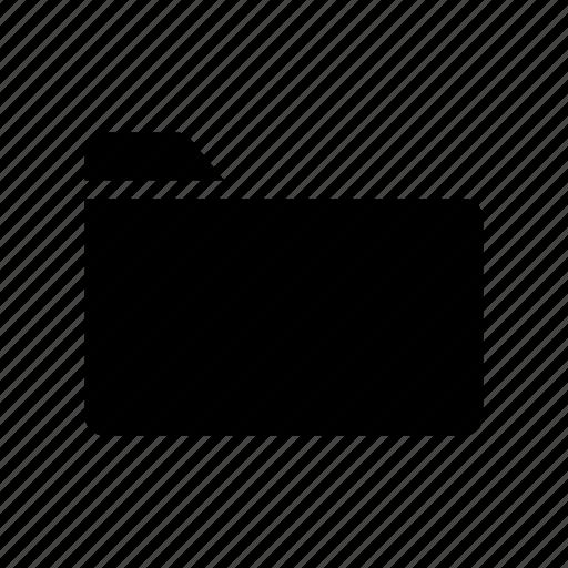 drive, file, folder, storage icon