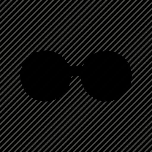 accessories, clothes, glasses icon