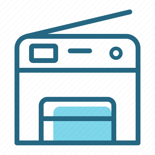 device, mfp, office, printer icon