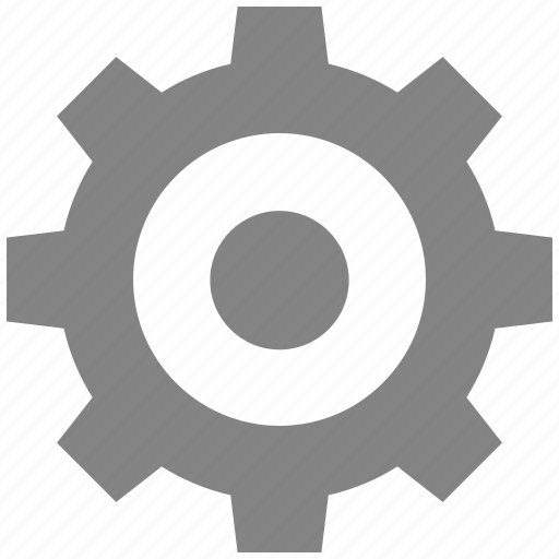 application, office, settings icon