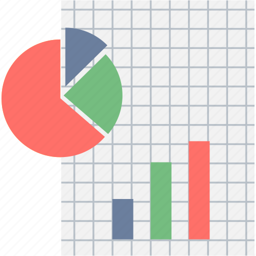 analytics, business, financial, graph, growth, report, statistics icon