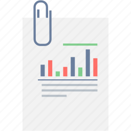 analysis, analytics, business, business result, chart, report, statistics icon