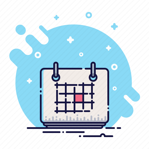 business, calendar, event, note, office icon