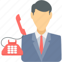 calling, customer care, faq, help, phone, talk, telephone icon