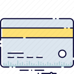 banking, buy, card, credit, debit, pay, payment icon