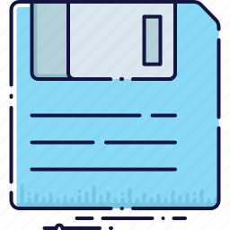 data, diskette, file, floppy, guardar, memory, record, save icon