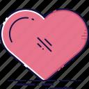 day, heart, like, love, media, social, valentine