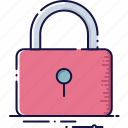 closed, lock, locked, password, protection, secure, security