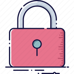 closed, lock, locked, password, protection, secure, security icon