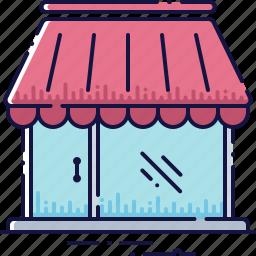 boutique, business, commerce, market, retail, store, supermarket icon