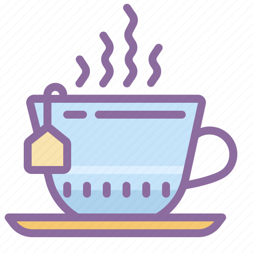 coffee, cup, drink, hot, office, tea icon