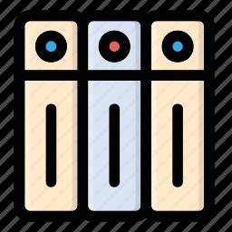 data, documents, files, folders, info icon