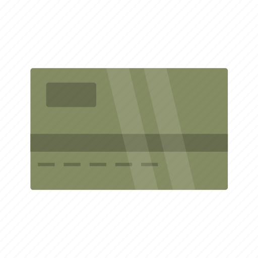 bank, business, card, cash, currency, dollar, finance, money icon