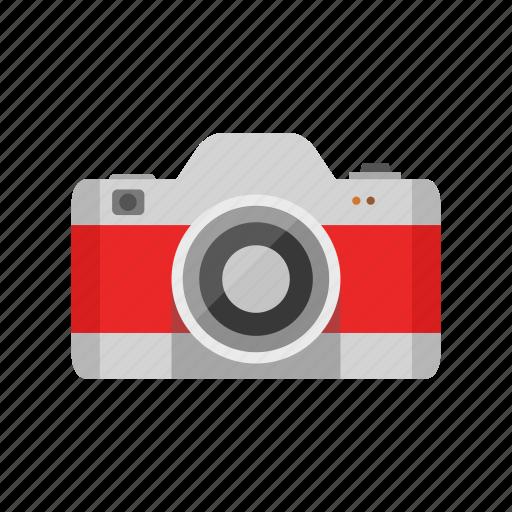 camera, media, photo, photography, picture, video icon