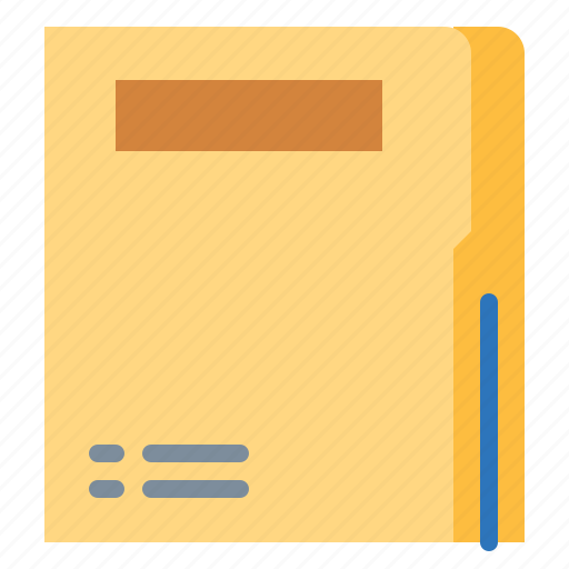 data, folder, interface, material, office, storage icon