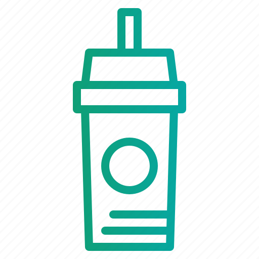 Coffee, drink, food, hot, shop icon - Download on Iconfinder