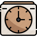 alarm, clock, date, time, timer