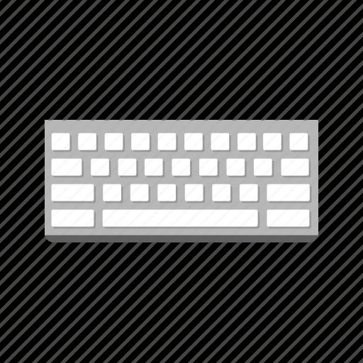 computer, keyboard, mac keyboard, pc icon
