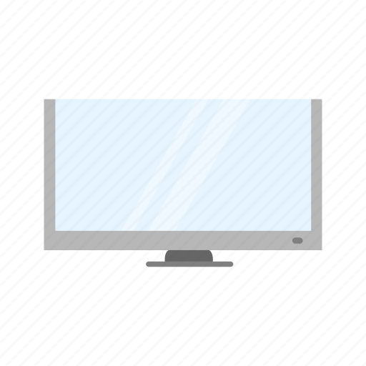 computer, computer monitor, mac, monitor icon