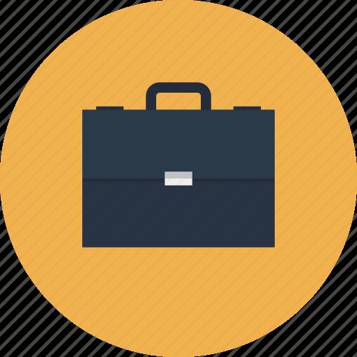 bag, briefcase, business, case, development, equipment, handbag, management, portfolio icon