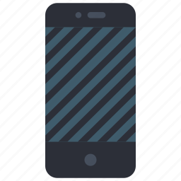 equipment, mobile, off, office, phone, smart icon