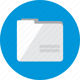 documents, files, folder, material, office, storage icon