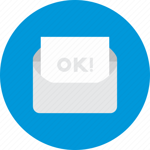 contents, email, envelope, interface, message, note, web icon