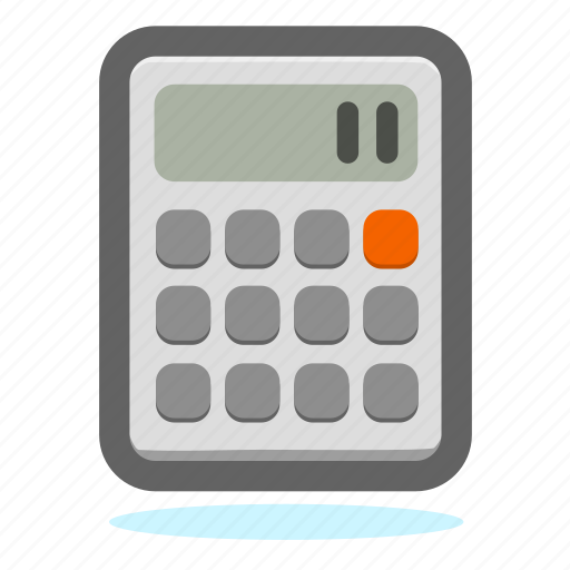 calc, calculate, calculation, calculator, cash, currency, dollar, ecommerce, finance, financial, money, payment, price, sale icon