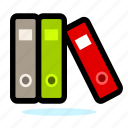 folder, archive, document, documents, file, files, paper