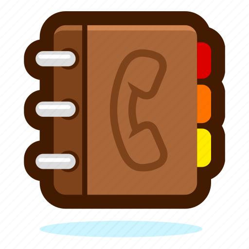 call, chat, communication, connection, email, message, mobile, network, phone, phonebook, talk, telephone icon