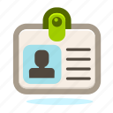 account, avatar, business, card, human, male, man, people, person, profile, staff, user icon