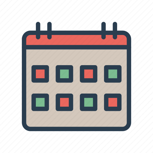 appointment, calendar, date, deadline, event icon
