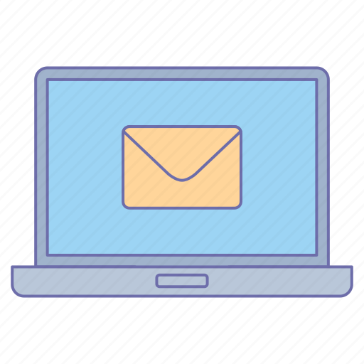 business, email, office icon