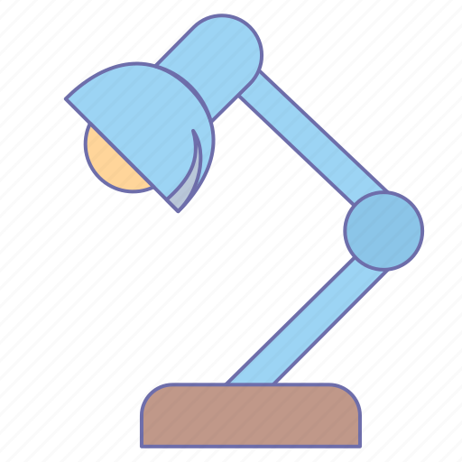 Business, lamp, office icon - Download on Iconfinder