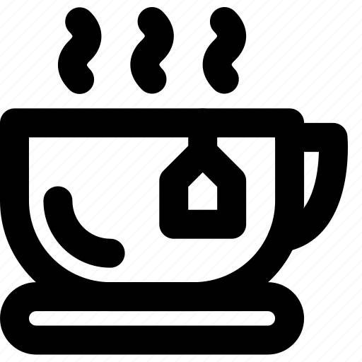 business, coffee, desk, office icon
