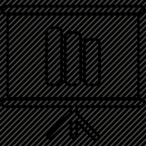 black, board, calculation, mathematics icon