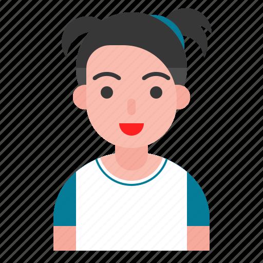 account, avatar, male, man, person icon