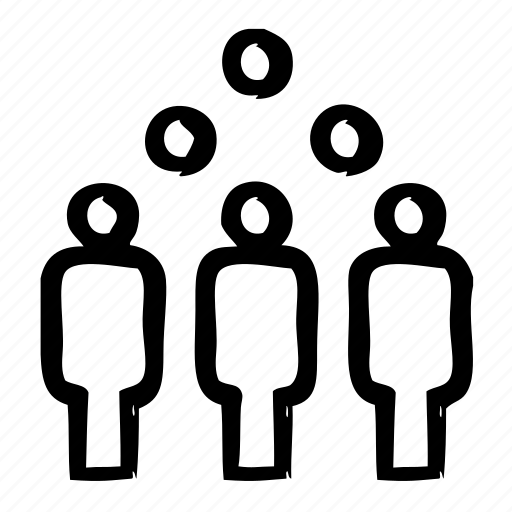 group, profile, team, user, users icon
