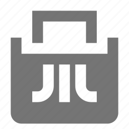 shred, shredder icon