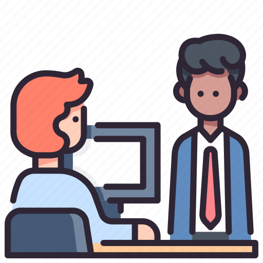 Business, communication, corporate, office, people, team, teamwork icon - Download on Iconfinder