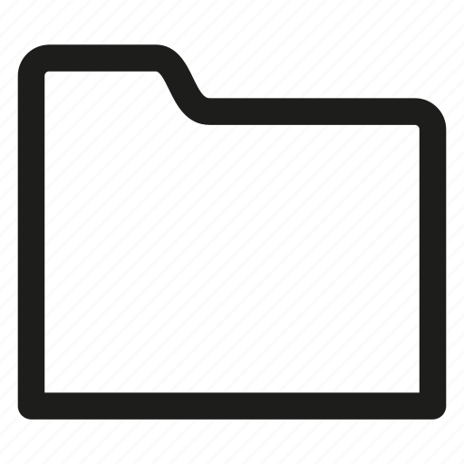 File, folder icon - Download on Iconfinder on Iconfinder