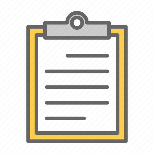 dashboard list office plan tablet task taskboard icon
