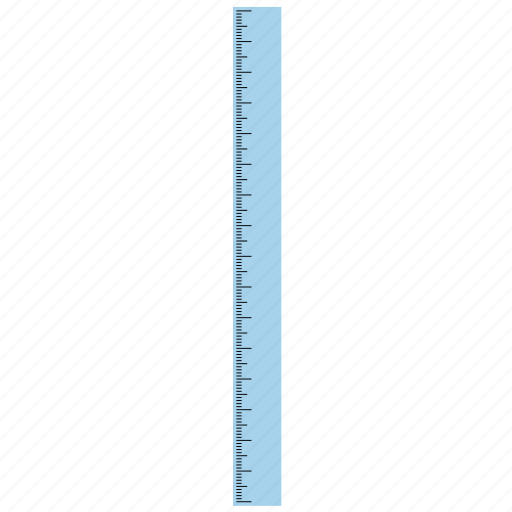 office, rule, ruler, school, stationery, supplies, supply icon