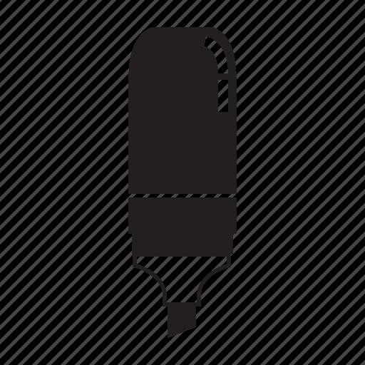 marker, stationery, writing icon