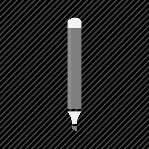 draw, marker, pencil, write icon
